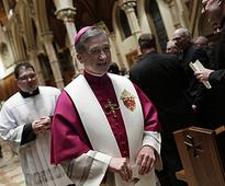 Archbishop Cupich appointed to Vatican's congregation for bishops