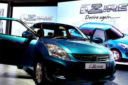 Maruti cuts prices; 1st to pass on GST benefit