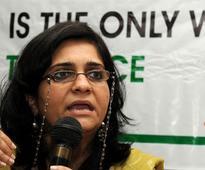 Govt plans to cancel FCRA registration of Teesta Setalvad's NGOs