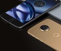 Possible New Motorola Moto Z Appears On Geekbench