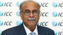Najam Sethi set to be next Pakistan Cricket Board chairman