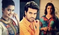 Ram Charan chooses Premam actress Anupama Parameswaran over Samantha Ruth Prabhu for his next!
