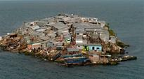Migingo – The Most Densely Populated Island in the World