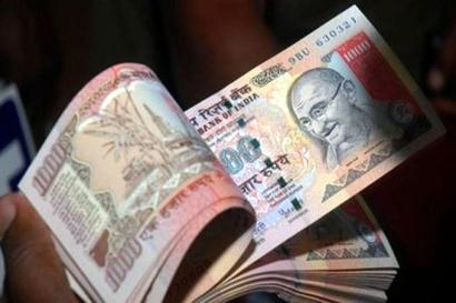 Rupee advances 3 paise to 66.82 against US dollar