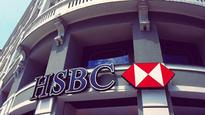 HSBC looks to Shoreditch for fintech hub - Bloomberg