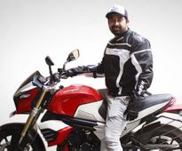 Rannvijay Singh Will Join Mahindra Mojo Mountain Trail 1st Edition