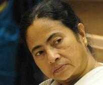 EC considers complaint lodged by TMC for Mamata Banerjee's safety