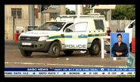 Cape Town policeman killers still at large