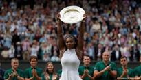 Steffi Graf, Djokovic laud Serena Williams for record equalling 22 Grand slam titles