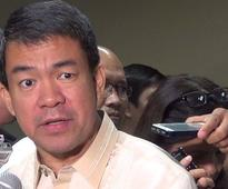 Pimentel: Separate VP proclamation possible, but…