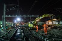 Network Rail awards re-signalling and power supply contracts to Alstom and Amey