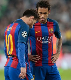 Here's why Barcelona don't believe in second miracle comeback