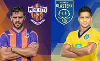 ISL: PUN vs KER: Blasters emerge triumphant with season's first win