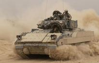 Cubic to provide crewstation subsystems for US Army's Bradley fighting vehicle COFT