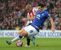 Everton veteran Barry dismisses retirement talk