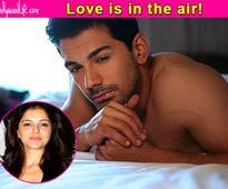 Couple alert: Abhinav Shukla and Rubina Dilaik are the new lovebirds of TV