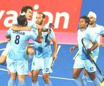 India win gold in men's hockey, qualify for Rio Olympics