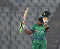 Pakistan's ODI squad for West Indies series: No place for Sami Aslam, Umar Gul; Umar Akmal back