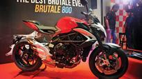 Italian superbike maker MV Augusta eyes sixfold jump in sales