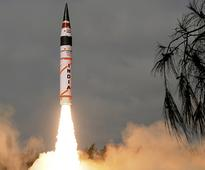 Chinese media alleges India's Agni missile tests violated UN limits