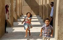 Through the lens: Egypt's photography takes a new pitch