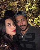 Salman Khan and Karisma Kapoor reunite and it was definitely memorable