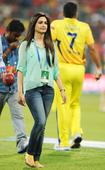 IPL PICS: Eye Candies in Bengaluru