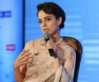 Kangana Speaks About Rangoon Shooting Experience, PC Downs Tequila On The Ellen Show And More From Ent