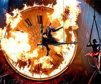 Tait helps P!nk take flight at Billboard Music Awards