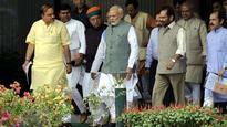 'Ab ki baar surveillance sarkar': Congress blasts Modi govt as I&B Ministry plans chips in new TV set-top boxes