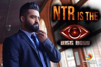 Junior NTR asked to quit 'Bigg Boss'