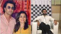 Not Brahmastra actor Ranbir Kapoor, Alia Bhatt is dating this billionaire?