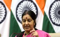 Swaraj and Zeid to Visit Lanka This Week
