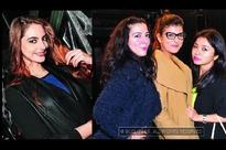 DME hosts a fun night-out in Greater Noida