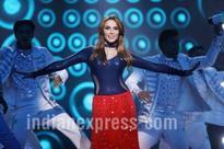 Salman Khan's girlfriend Iulia Vantur performs again at event. She has Bollywood in her sight?