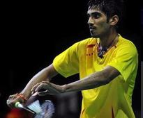 Rio Olympics: K Srikanth vows to emerge stronger after heartbreaking loss