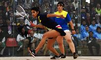 Maria's dream for squash gold ends at SAF Games