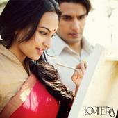 Watch: Ranveer and Sonakshi's Silent Love in 'Sawaar Loon' Song from 'Lootera' [VIDEOS]
