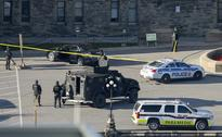 'Canada Will Never be Intimidated,' Prime Minister Stephen Harper Says After Attack