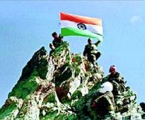 Kargil Vijay Diwas: PM Modi hails sacrifices of India's courageous soldiers