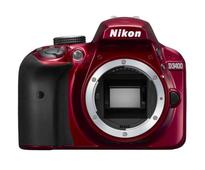 Nikon Has Announced A New Entry Level DSLR, The D3400, With An Always On Bluetooth
