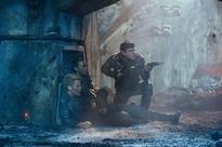 11:55 | Film Review | Star Trek Into Darkness