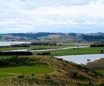 Global interest in New Zealand town with too m... Wellington: A tiny New Zealand town that offered property for bargai...