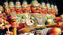 Raavan: A heroic fall of the demon