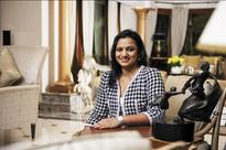 Leela Group heiress Amruda Nair is building her own legacy with Aiana Hotels & Resorts