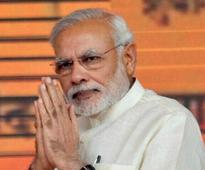Modi to attend Guru Gobind Singh's 350th birth anniversary