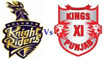 IPL 6: Kings XI Punjab to face Kolkata Knight Riders today