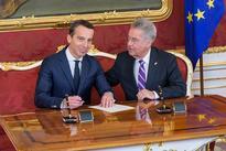 Georgia persists in its bid to join the EU