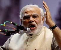 Narendra Modi to address Purnia rally today
