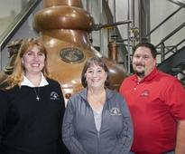 Michter's Names Pamela Heilmann Master Distiller As It Institutes Succession Plan